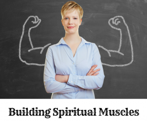 Turner syndrome spiritual muscles